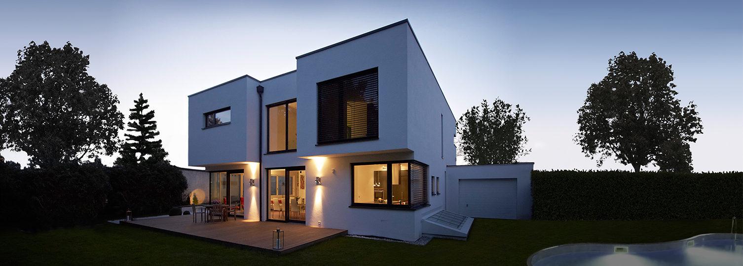 Ihr Haus | asset bauen wohnen gmbh