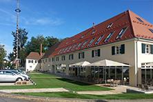 Schlossökonomie Affing