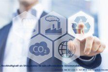 """Artikel in AZ vom 3.7.16: """"Nachhaltigkeit als Erfolgsfaktor für zukunftsorientierte Büroimmobilien"""""""