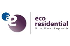 Projektentwicklungen für urbanes Wohnen entstehen in Zusammenarbeit mit der ECO RESIDENTIAL GmbH und Co. KGential