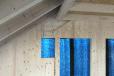 gutes Raumklima in asset Häusern mit massiven Holzwänden